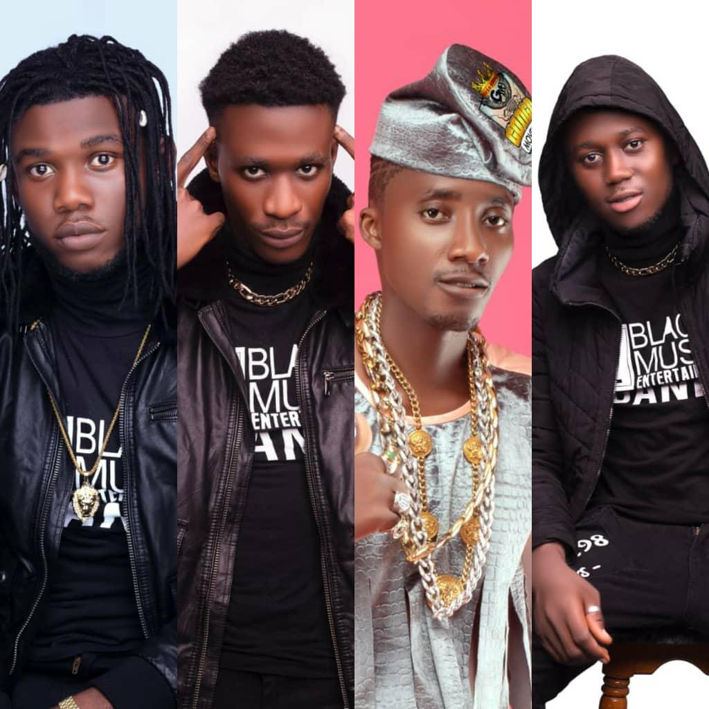 BME Gang