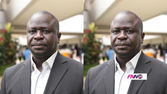 Professor Samuel Kobina Annin