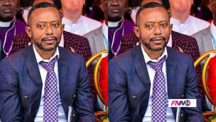 Owusu Bempah hospitalized