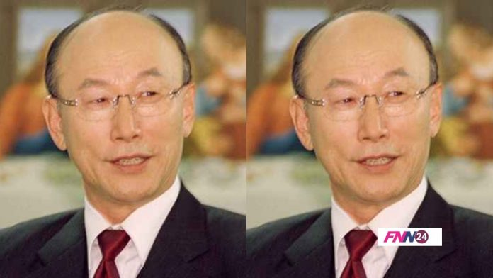 David Yonggi Cho is dead